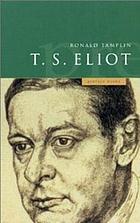 A preface to T.S. Eliot