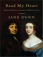 Read my heart a love story in England's age of revolution