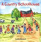 A country schoolhouse