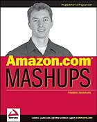 Amazon.com mashupsBeginning Amazon.com Mashups