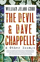 The devil & Dave Chappelle & other essays