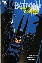 Haunted Gotham