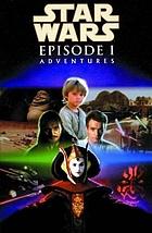Star Wars episode 1 adventures