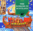 The Romans in Scotland : activity book