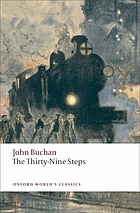 The thirty-nine steps and the power-house