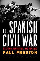 The Spanish Civil War, 1936-39