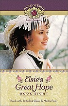 Elsie's great hope
