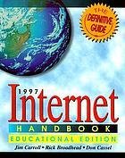 1997 Internet handbook