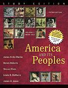 America and its peoples A mosaic in the making Vol. 2 from 1865