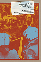 Fire and flames a history of the German autonomist movement