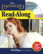 Enchanted read-along