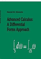 Advanced calculus : a differential forms approach