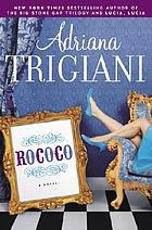 Rococo : a novel