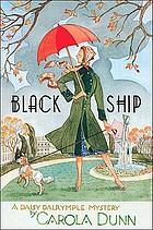Black ship : a Daisy Dalrymple mystery