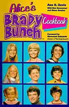 Alice's Brady Bunch cookbook
