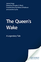 The queen's wake a legendary poem