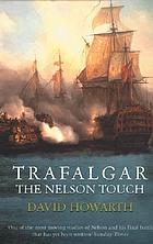 Trafalgar; the Nelson touch