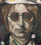 John's secret dreams : the life of John Lennon