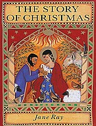 The story of Christmas : words from the Gospels of Matthew and Luke