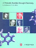A philatelic ramble through chemistry