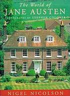 The world of Jane Austen