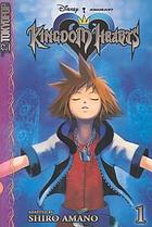 Kingdom heartsKingdom hearts