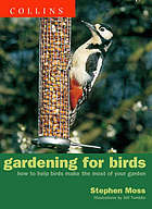 Bird-friendly garden : a practical month-by-month guide to attracting birds to your garden