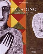 Mimmo Paladino : graphic work 1974-2001