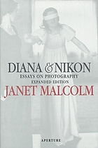 Diana & Nikon : essays on the aesthetic of photography