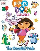 Dora the Explorer : the essential guide