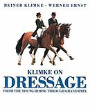 Klimke on dressage : from the young horse through Grand Prix