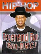 Reverend Run (Run-D.M.C.)