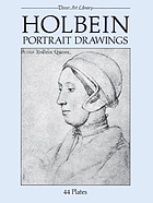 Holbein : the paintings of Hans Holbein the younger