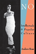 No respect : intellectuals & popular culture