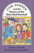 Cam Jansen and the mystery of the Babe Ruth baseball