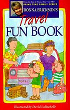 Donna Erickson's travel fun book