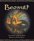Beowulf : a tale of blood, heat, and ashes