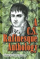A C.S. Rafinesque anthology