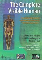 The complete visible human the complete high-resolution male and female anatomical datasets from the Visible human project