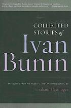 Ivan Bunin : collected stories