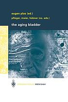 The aging bladder