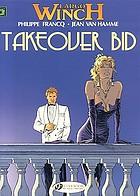 Takeover bid