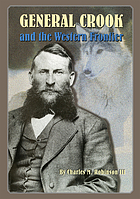 General Crook and the western frontier