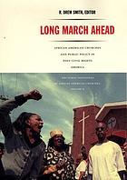Long march ahead : African American churches and public policy in post-civil rights America