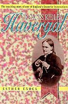 Frances Ridley Havergal : hymnwriter