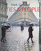 Cities & people : a social and architectural history