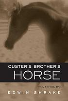 Custer's brother's horse
