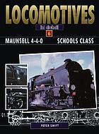 Maunsell 4-4-0 Schools class