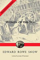 Women of the sea; [stories]