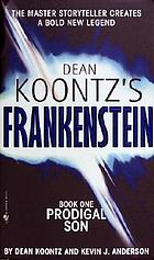 Frankenstein : lost souls : a novel